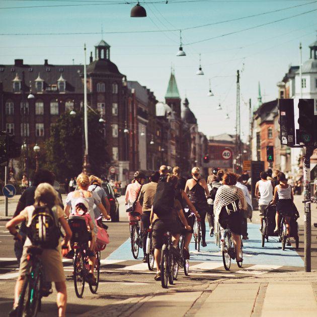 Cinco medidas que están haciendo nuestras ciudades más limpias e