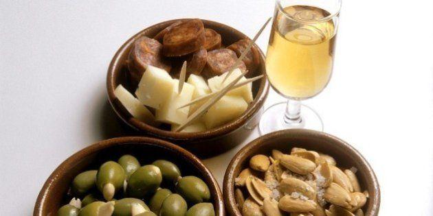 Jamón y tortilla, emblemas de la gastronomía española por votación