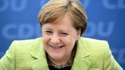 Merkel frena el