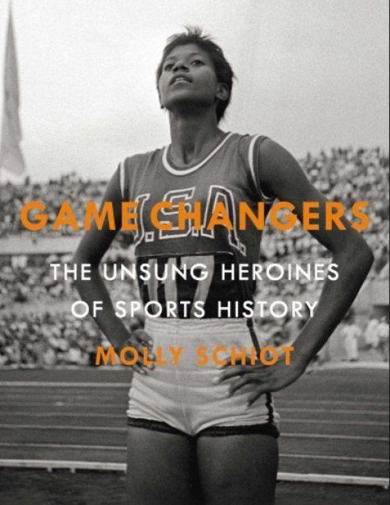 Molly Schiots, la mujer que se hartó de que le dijeran que el deporte femenino no