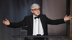 Woody Allen dice sentirse