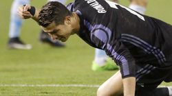 El Celta elimina al Real Madrid de la Copa del