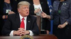 La cobardía ante Trump el