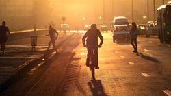 Detenido un hombre por intimidar a otro para recuperar la bici que le habían