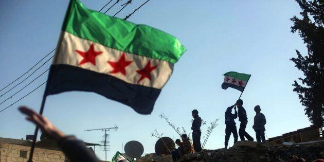 La Justicia española investigará al régimen sirio por un caso de