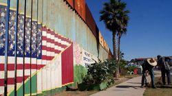 Lo que tienes que saber del muro con México que quiere