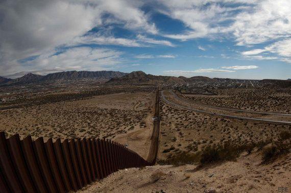 Todo lo que tienes que saber sobre el muro con México que quiere construir Donald