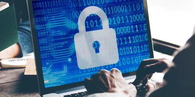 Prohibido el paso: cómo proteger tu email, redes sociales, datos bancarios y