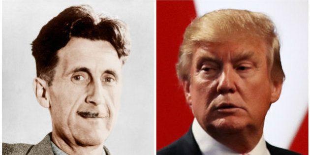El ensayo de George Orwell que es aún más oportuno que '1984' en la era de