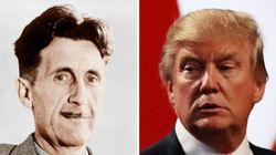'1984' bate récords, pero hay otra obra de Orwell aún más