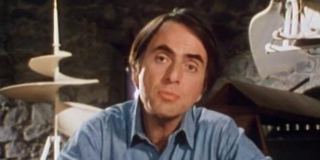 La predicción de Carl Sagan sobre EEUU en 1995 que para muchos ya se ha