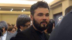 Gabriel Rufián revoluciona Forocoches con lo que ha hecho este