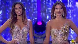 Esta 'miss' colombiana se hace viral por no saber aceptar una