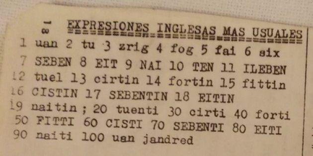 La original guía de un taxista para hablar inglés conquista las redes