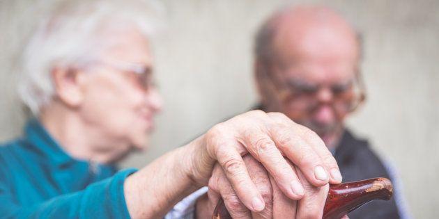 Un gen responsable del envejecimiento cerebral aumenta el riesgo de