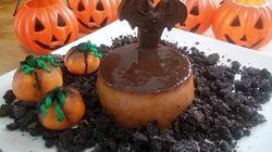 Seis recetas de postres de Halloween con calabaza para endulzar tus