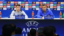 El Atlético, el Qarabag FK y las guerras del