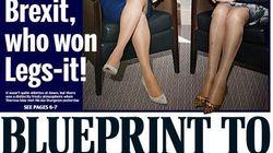 El 'Daily Mail' bate récords de sexismo con esta