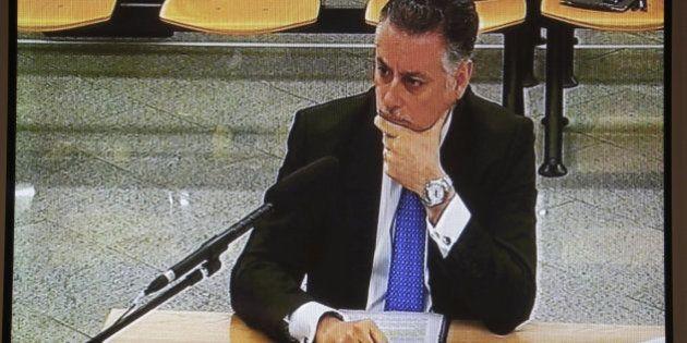 López Viejo afirma en el juicio por el Caso Gürtel que la trama no
