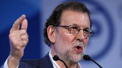Rajoy responde al soberanismo con 4.200 millones en infraestructuras, vivienda y transporte hasta