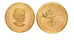 El extraño robo de la moneda de oro más grande del