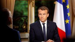 Francia expulsará a cualquier inmigrante ilegal que cometa un delito en su