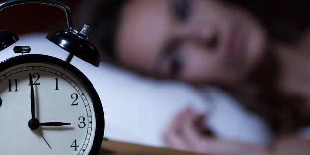 Duerme, descansa… si