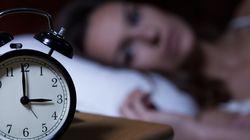 Cómo dejar de levantarse cada noche para ir al