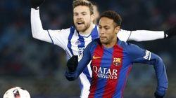 El Barça pasa a semifinales de la Copa del Rey tras ganar 5-2 a la Real