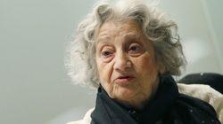 Anette Cabelli, el Holocausto en primera