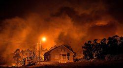 El día de un brigadista en los incendios de Galicia: