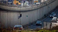 Así es el muro de Israel que Trump quiere copiar en