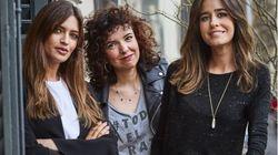 Slow Love, la 'startup' de Sara Carbonero con novio