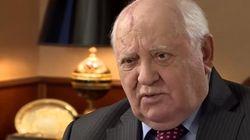 La seria advertencia de Gorbachov sobre el futuro del