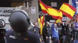 Desalojan a los neonazis de Hogar Social de un palacete que ocupaban en el barrio de