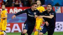 Atlético - Barcelona y Celta - Alavés, en semifinales de la Copa del