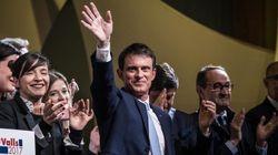 Manuell Valls, un español en la lucha por el