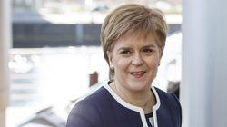 El Parlamento escocés aprueba impulsar un nuevo referéndum de