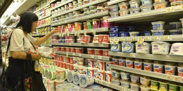 La cadena de supermercados SuperSano deja de vender productos con aceite de