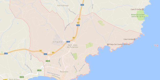 La Guardia Civil detiene a una presunta yihadista de 21 años en Palamós