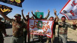 Las tropas iraquíes arrebatan a los kurdos el control de zonas estratégicas de