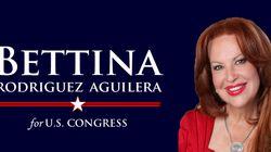 La candidata de Miami al Congreso de EEUU afirma que fue abducida por