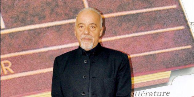 Paulo Coelho la lía en Twitter al decir esto de 'La La