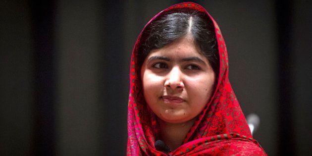 Malala se declara con