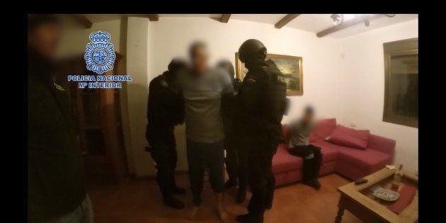 Detenido en Málaga un líder de la camorra, implicado en el tráfico de