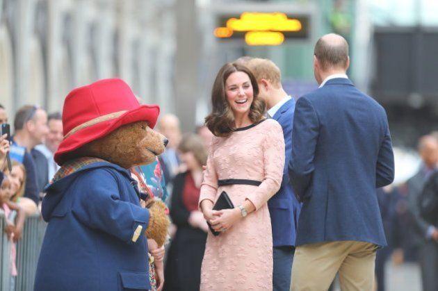 El cambio de 'look' de Kate de Cambridge del que hablan todos los medios