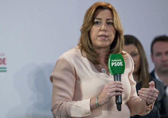 Susana Díaz dice que