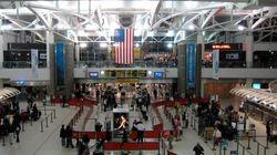 Detenidos varios inmigrantes en los aeropuertos de EEUU tras la orden de