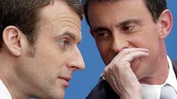Valls votará por Macron para evitar la victoria de Le Pen en