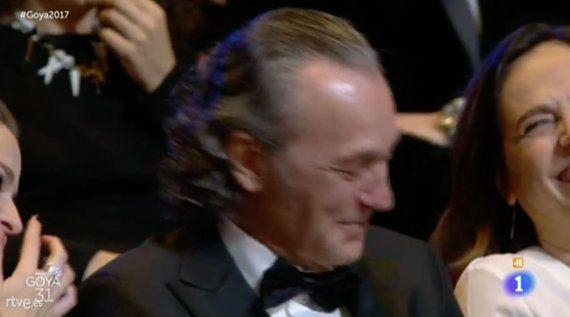 Los mejores chistes de Dani Rovira en la gala de los Goya